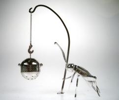 Silver Tea Infuser