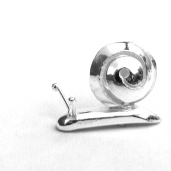 Silver snails